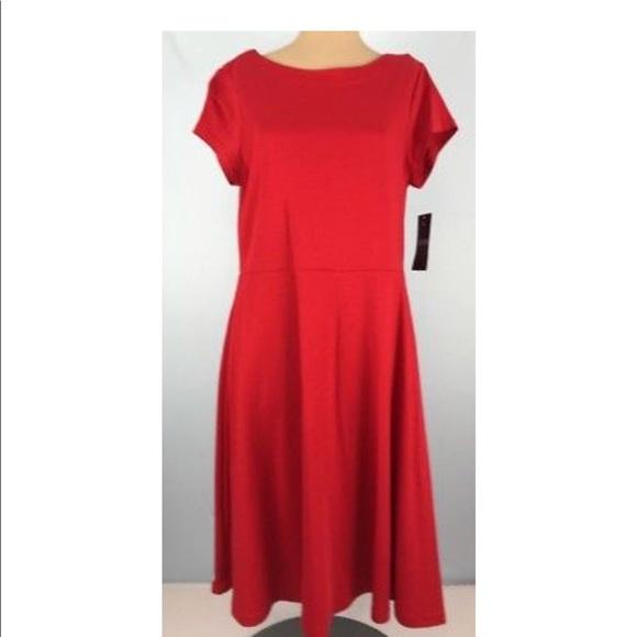 a7183bf4446 ✨Chaps✨ Sailor Bay Dress BNWT